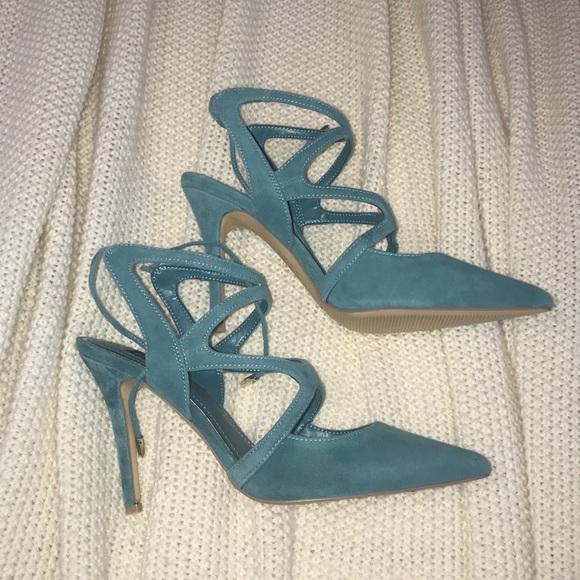 f1adb3dbd239 White House Black Market Shoes
